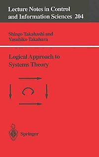 Logical Approach to Systems Theory