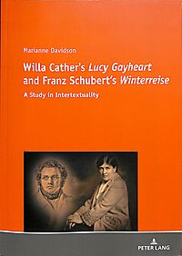 Willa Cather's Lucy Gayheart and Franz Schubert's Winterreise