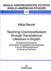 Teaching Cosmopolitanism Through Transnational Literature in English