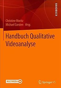 Handbuch Qualitative Videoanalyse + Ereference