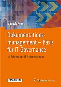Dokumentationsmanagement - Basis F?r It-governance