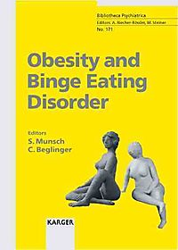 Obesity And Binge Eating Disorder