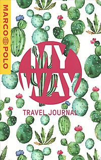 Marco Polo My Way Travel Journal
