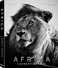 The Family Album of Wild Africa
