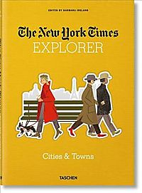 The New York Times Explorer Cities & Towns