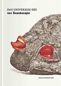 Das Universum Des Jan ?vankmajer / The Universe of Jan ?vankmajer