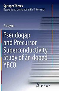 Pseudogap and Precursor Superconductivity Study of Zn Doped Ybco