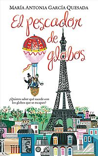 El pescador de globos/ The Balloon Catcher