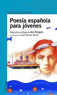 Poes?a espa?ola para j?venes / Spanish Poetry for Youth