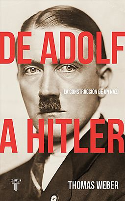 De Adolf a Hitler/ Becoming Hitler