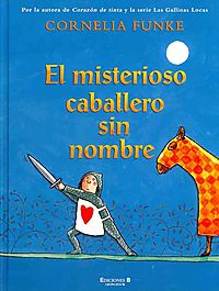 El Misterioso caballero sin nombre/ The unnamed gentleman mysterious