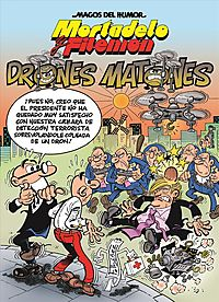 Los drones matones/ The Thugs Drones