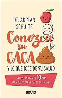 Conozca su caca/ Be Aware of your Poop