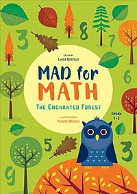 Mad for Math Grade 1-2