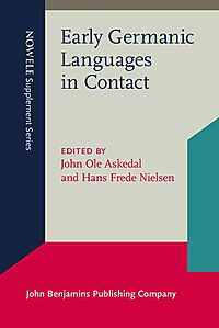Early Germanic Languages in Contact