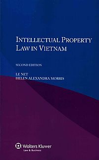 Intellectual Property Law in Vietnam