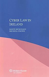 Cyber Law in Ireland