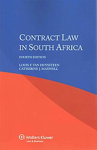 Contract Law in South Africa