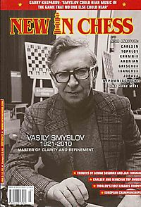New in Chess 2010 Issue 3