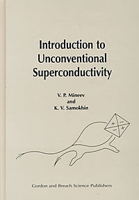 Introduction to Unconventional Superconductivity