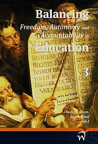 Balancing Freedom, Autonomy and Accountability in Education