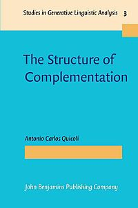 The Structure of Complementation
