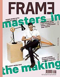 Frame Issue 89