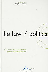 The Law/Politics Distinction in Contemporary Public Law Adjudication