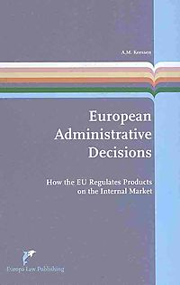 European Administrative Decisions