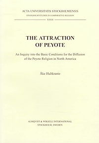 The Attraction of Peyote