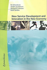 New Service Development and Innovation in the New Economy