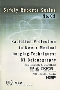 Radiation Protection in Newer Medical Imaging Techniques
