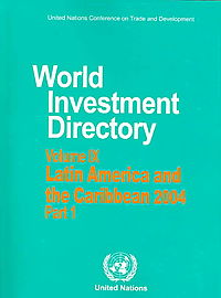 World Investment Directory