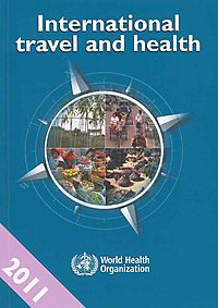 International Travel and Health 2011