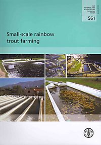 Small-Scale Rainbow Trout Farming