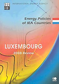 Energy Policies of IEA Countries
