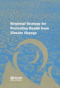 Regional Strategy for Protecting Health from Climate Change