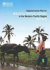 Regional Action Plan for Neglected Tropical Diseases in the Western Pacific Region 2012-2016