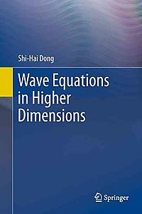 Wave Equations in Higher Dimensions