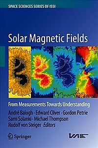 Solar Magnetic Fields