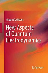 New Aspects of Quantum Electrodynamics