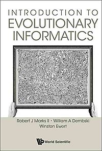 Introduction to Evolutionary Informatics