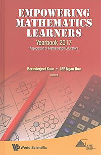 Empowering Mathematics Learners Yearbook 2017
