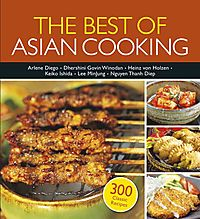 The Best of Asian Cooking