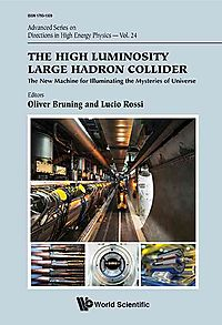 The High Luminosity Large Hadron Collider